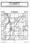 Map Image 011, Crow Wing County 1987 Published by Farm and Home Publishers, LTD